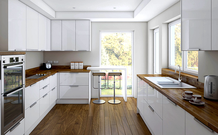 vastu tips kitchen well-lit ventilation @TheRoyaleIndia
