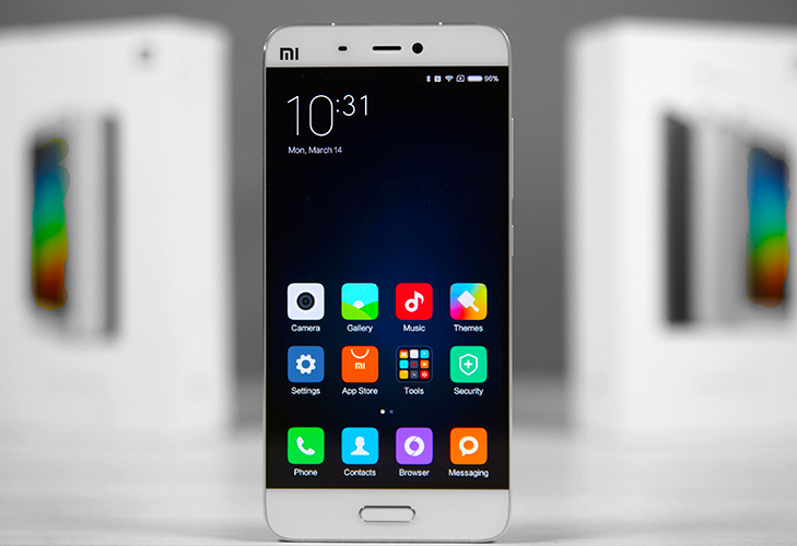 Value for money smartphones 2016 xiaomi mi5 @TheRoyaleIndia