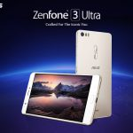 ASUS ZENFONE 3 ULTRA: YOUR NEXT MEDIA SMARTPHONE IS HERE