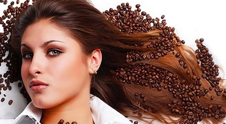 beauty benefits of coffee tint your hair @TheRoyaleIndia