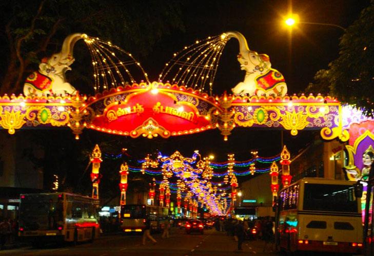 christmas destinations india kerala @TheRoyaleIndia