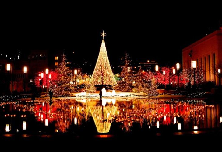 christmas destinations india pondicherry @TheRoyaleIndia