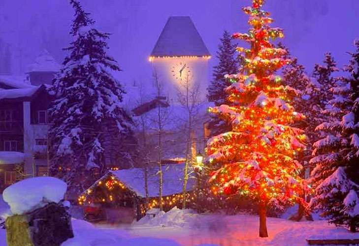 christmas in manali @TheRoyaleIndia