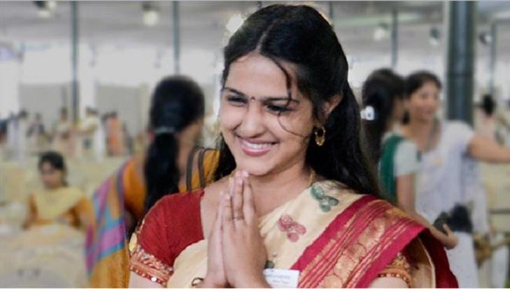 hindu traditions science namaskar@TheRoyaleIndia