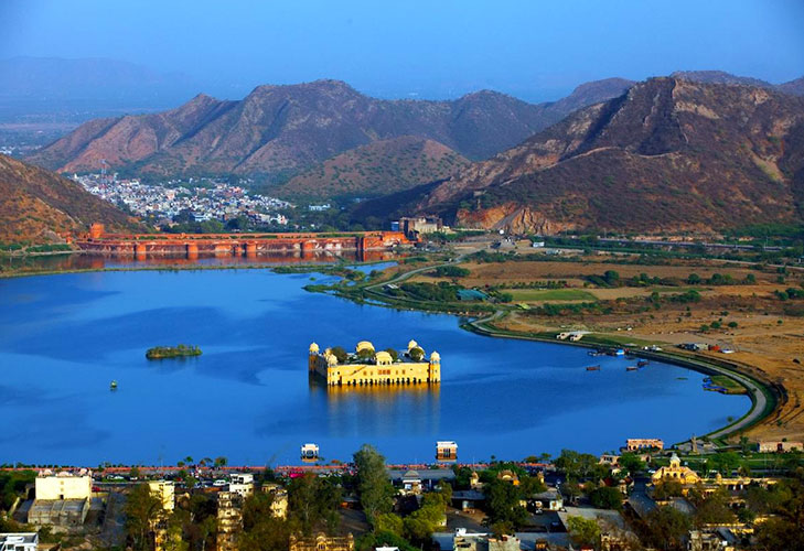jaipur rajasthan winter honeymoon destination @TheRoyaleIndia