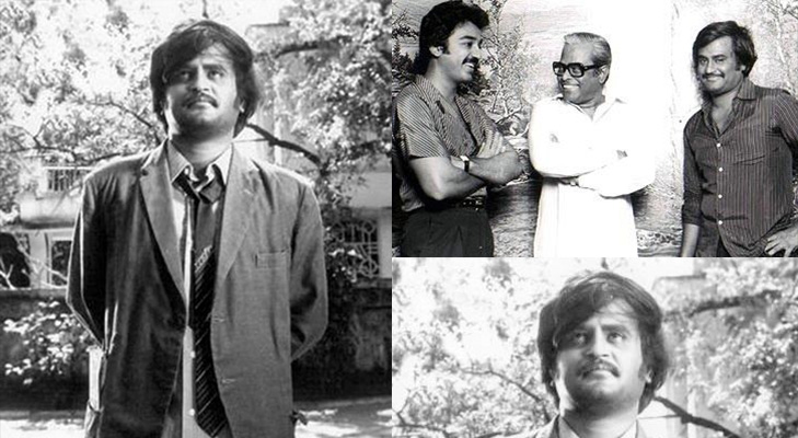rajnikanth birthday wishes first movie @TheRoyaleIndia