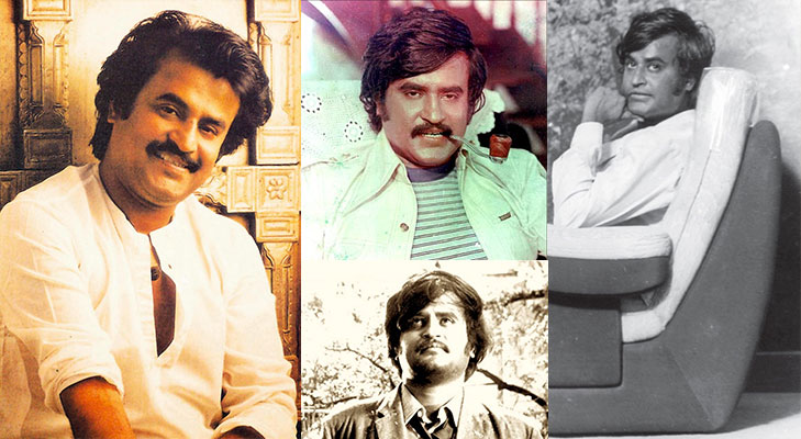 rajnikanth journey bus conductor to actor @TheRoyaleIndia
