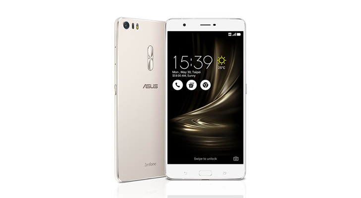 Asus zenfone 3 ultra price in india @TheRoyaleIndia
