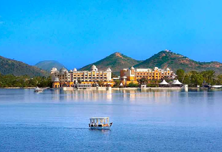 udaipur honeymoon destination winters @TheRoyaleIndia