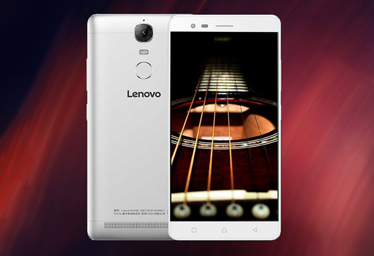 value for money smartphones 2016 Lenovo vibe k5 note @TheRoyaleIndia