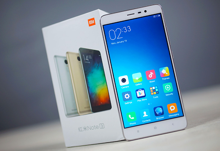 value for money smartphones 2016 xiaomi redmi note3 @TheRoyaleIndia