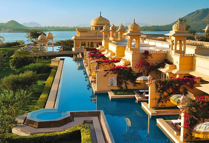 winter honeymoon destination udaipur rajasthan @TheRoyaleindia