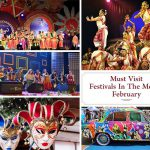 8 Must-Attend Cultural And Arts Festivals Of India Falling In the Month Of February 2017