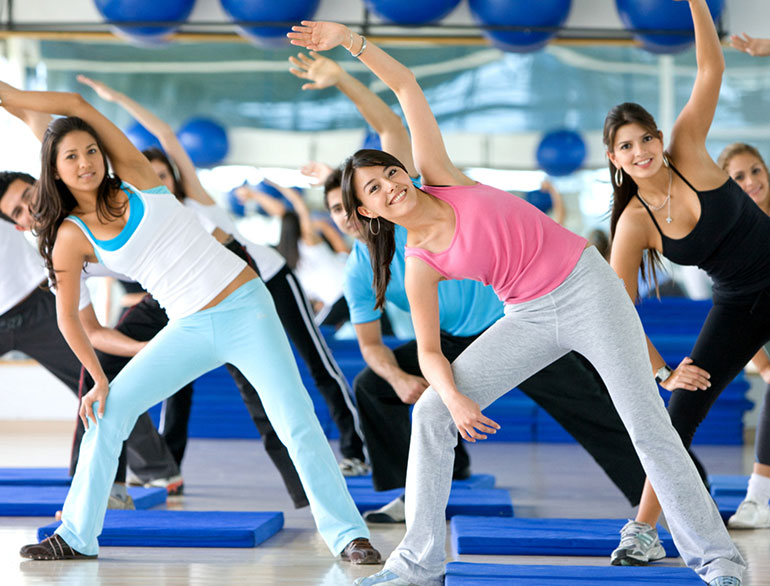 how to stay fit without hitting the gym @TheRoyaleIndia