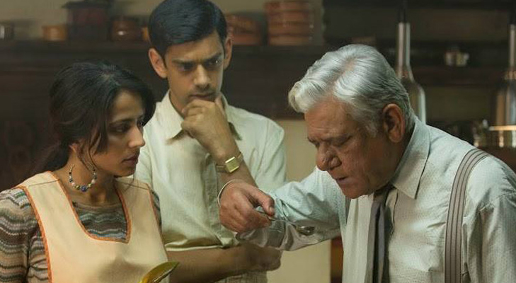 om puri facts british cinema the hundred foot journey @TheRoyaleIndia