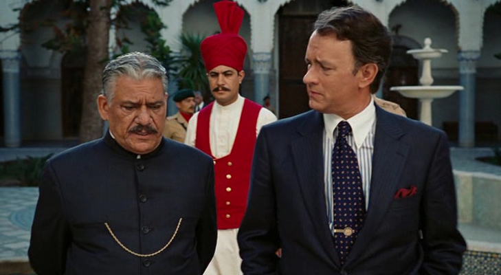 om puri facts hollywood movies charlie wilson war @TheRoyaleIndia