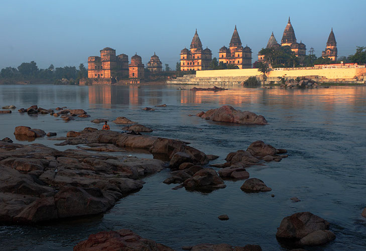 spend june long weekend at orchha @TheRoyaleIndia