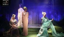 The Lakmé Fashion Week's Summer Resort 2017 Curtain Raiser