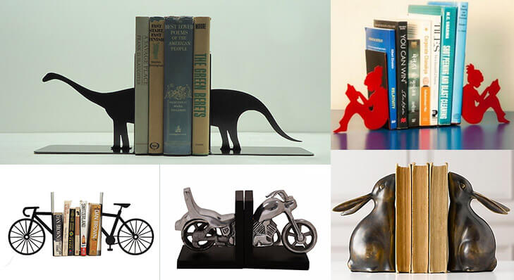 Tips to personalise office desk bookend @TheRoyaleIndia
