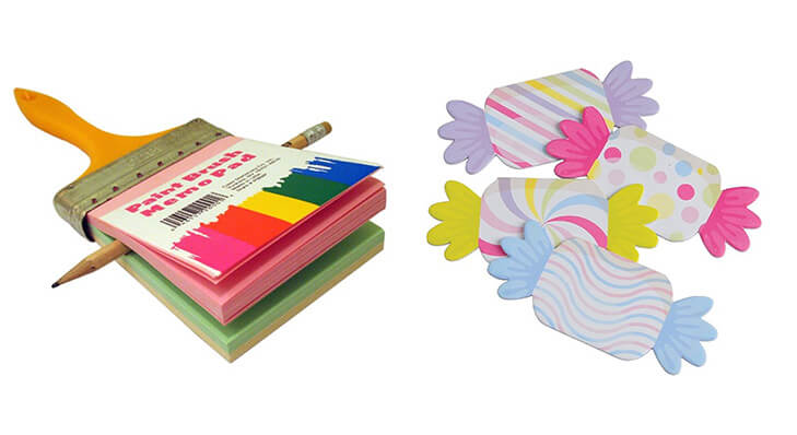 Tips to personalise office desk memo pads @TheRoyaleIndia