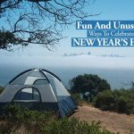 BRING IN THE NEW YEAR IN SOME UNCONVENTIONAL WAY WITH THESE IDEAS