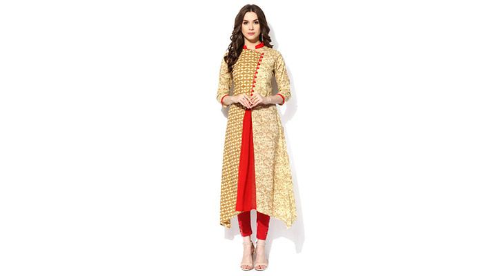 Affordable kurta brands AKS @TheRoyaleIndia