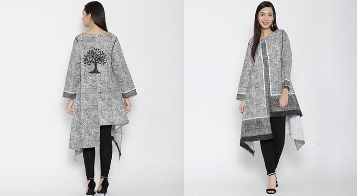 Affordable kurta brands Rangmanch @TheRoyaleIndia