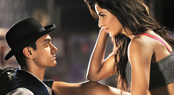 Dhoom 3 Most expensive Bollywood movies @TheRoyaleIndia