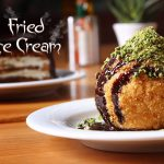 Get Your Fill of Fried Goodness with Fried Ice Cream
