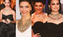 6 Fun Ways To Pair Indian Jewellery With Western Outfits For An Updated Look