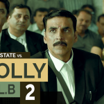 Jolly LLB 2 Review – This Time It Is Akshay Kumar In The Black Coat