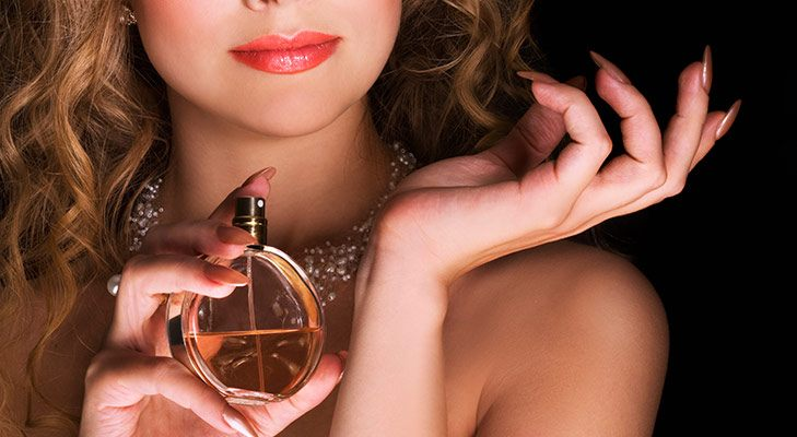 Know your perfume @TheRoyaleIndia