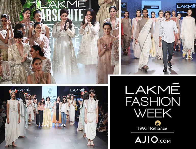 Lakme Fashion Week Summer Resort 2017 @TheRoyaleIndia