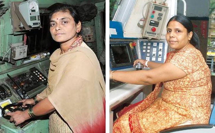 Metro Driver @TheRoyaleIndia