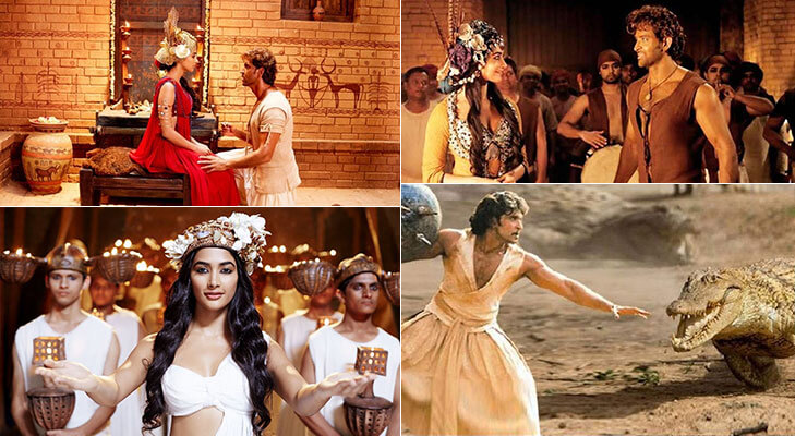 Most expensive Bollywood movies mohenjodaro @TheRoyaleIndia