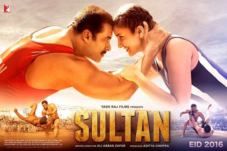 Most expensive Bollywood movies sultan @TheRoyaleIndia