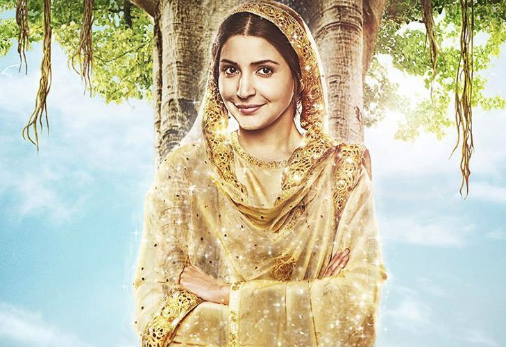 Movies releasing in march 2017 phillauri @TheRoyaleIndia