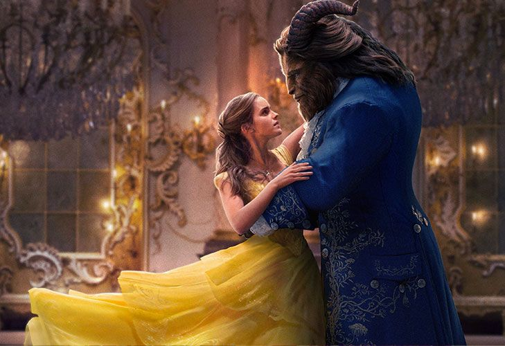 Movies releasing in march beauty and the beast @TheRoyaleIndia
