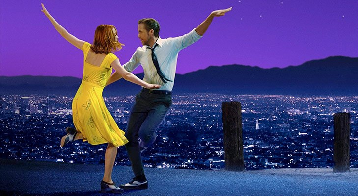 Oscars 2017 La La Land Maximum awards six @TheRoyaleIndia