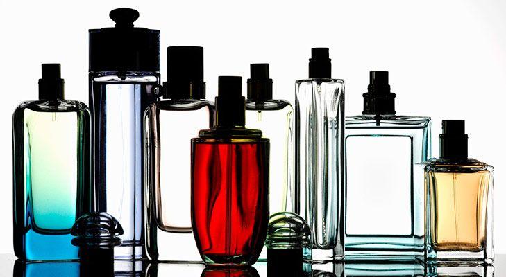 Perfume Fabulous @TheRoyaleIndia
