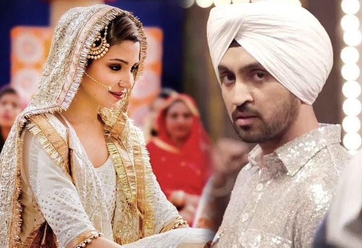 Phillauri Movie releasing in march 2017 @TheRoyaleIndia