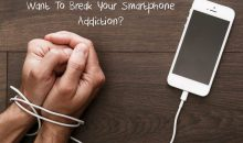 SEVEN SMART WAYS TO PUT DOWN THAT SMARTPHONE & GET RID OF THE ADDICTION