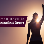 7 Unconventional Careers where Women Proved themselves