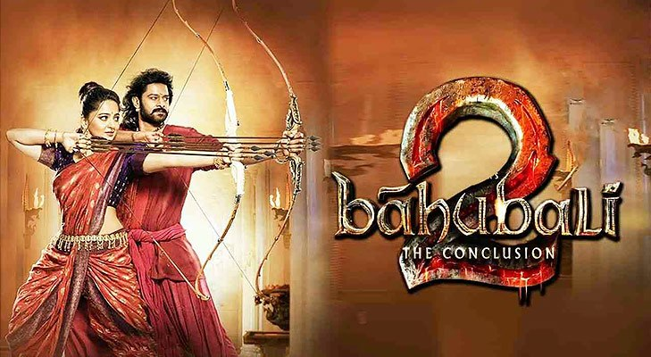 April Movies Bahubali 2 @TheRoyaleIndia