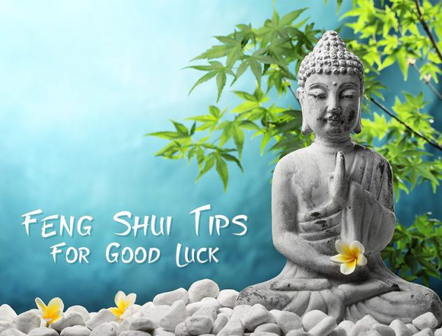 Feng Shui Tips for Luck