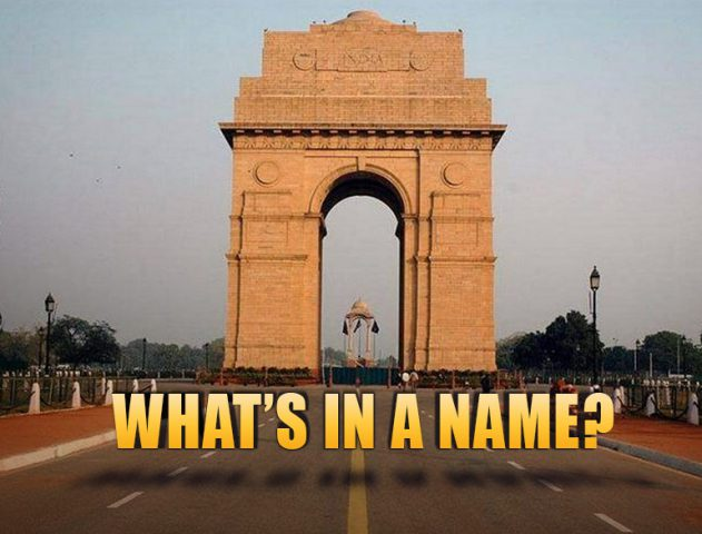 Here's how some of the most famous Delhi landmarks got their names @TheRoyaleIndia