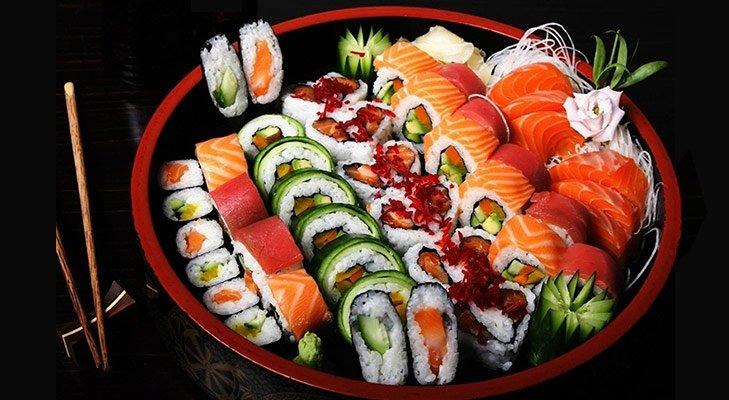 Japanese beauty secrets healthy eating