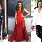 Celebrity Fashion – Latest Fashion from your Favourite Bollywood Stars