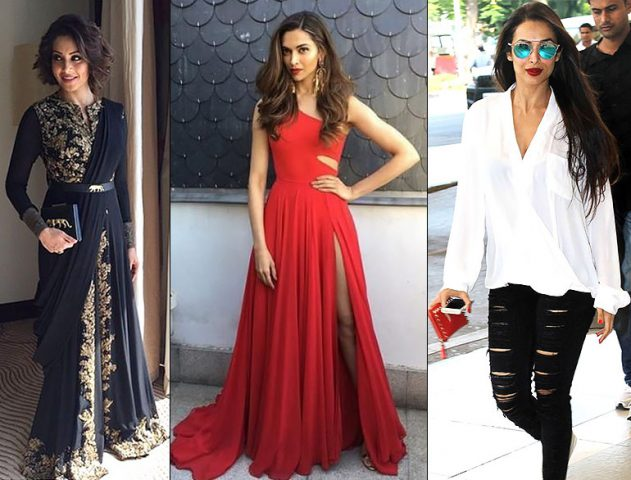 Latest Fashion from your Favorite Bollywood Stars @TheRoyaleIndia