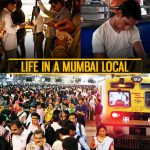 Mumbai Local Woes and Perks
